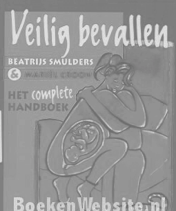 Boeken zwangerschap